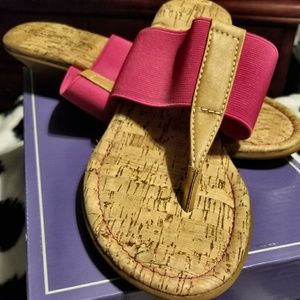 Sandals from Laura scott